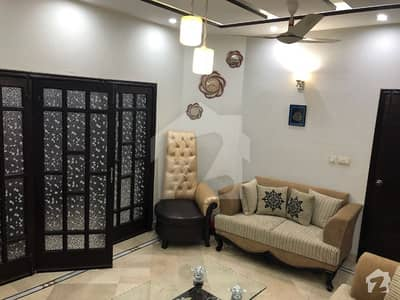 Just Like Brand New 1 Kanal Upper Portion Available In DHA Phase6 KBlock