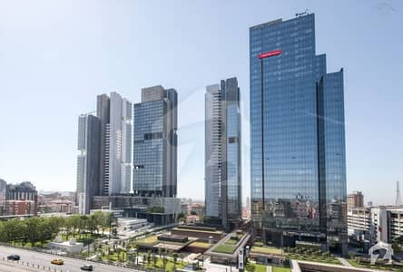 High Rise Commercial Plot For Multinational Head Office