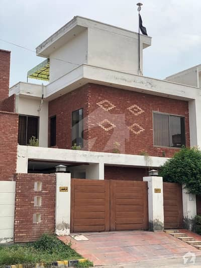 Lavish Modern Living Double Storey House For Sale