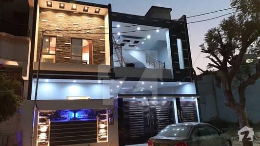 House For Sale Gulshan E Maymar