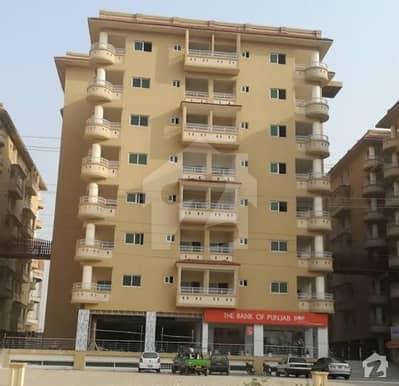 ڈین ہائٹس حیات آباد پشاور میں 3 کمروں کا 7 مرلہ فلیٹ 1.4 کروڑ میں برائے فروخت۔