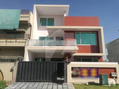 30x70  9 Marla Double Storey Newly Constructed House For Sale In D 17 Islamabad