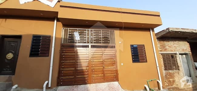 3 Marla New House Available For Sale