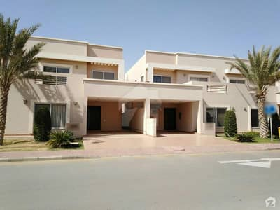 200 Sq. Yard Villa Is Available For Sale In Bahria Town Karachi