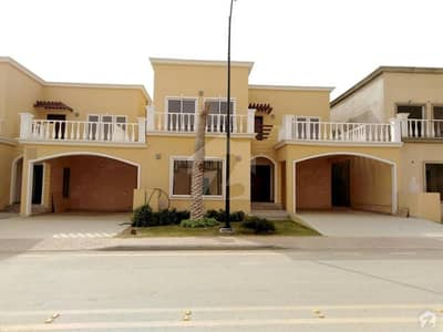 350 Sq. Yard Sports City Villa Is Available For Sale In Bahria Town Karachi