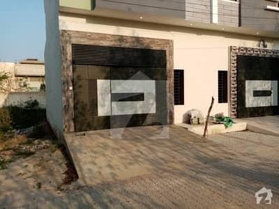 الخیر سٹی اوکاڑہ میں 3 کمروں کا 4 مرلہ مکان 55 لاکھ میں برائے فروخت۔