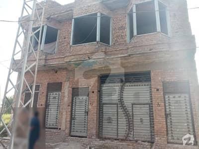نیو سٹی ہومز پشاور میں 6 کمروں کا 5 مرلہ مکان 55 لاکھ میں برائے فروخت۔