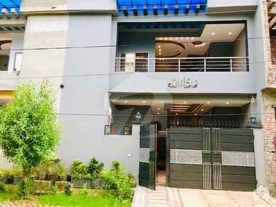 جی ٹی روڈ لاہور میں 5 کمروں کا 5 مرلہ مکان 1.15 کروڑ میں برائے فروخت۔