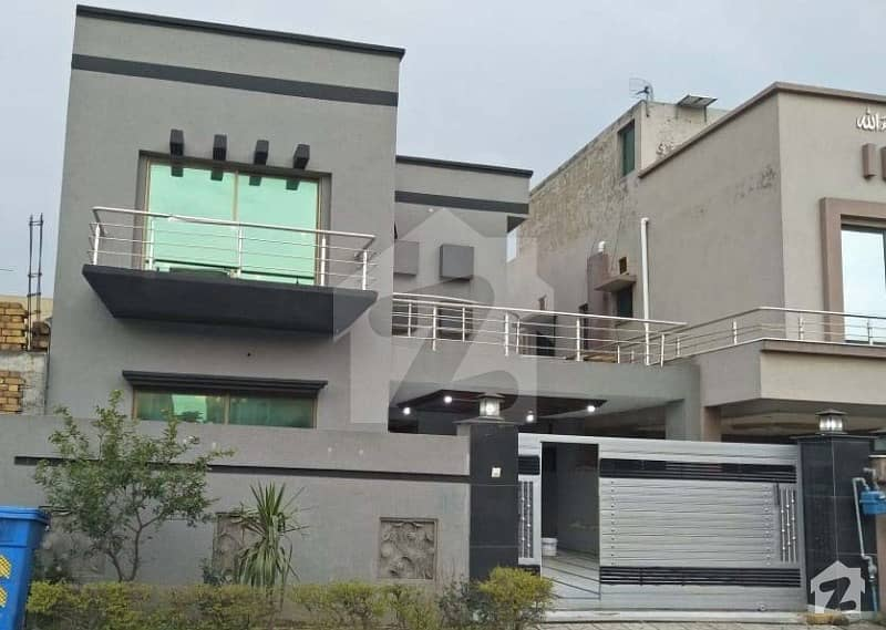 10 Marla Single Unit House For Sale