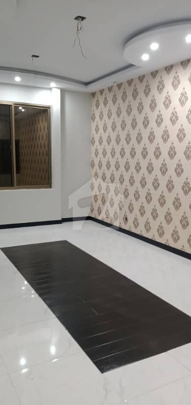 Gulshan E Maymar Sector Z Ground + 1 House New Zero Meter Available For Rent 240 Sq Yards