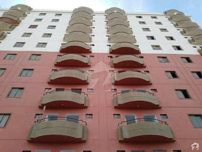 ڈائمنڈ سٹی گلشنِ معمار گداپ ٹاؤن کراچی میں 1 کمرے کا 2 مرلہ فلیٹ 23 لاکھ میں برائے فروخت۔