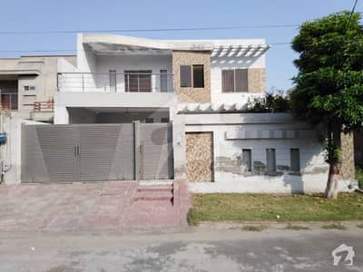 House Is Available For Sale In Hassan Villas Chak 208 Road Faisalabad