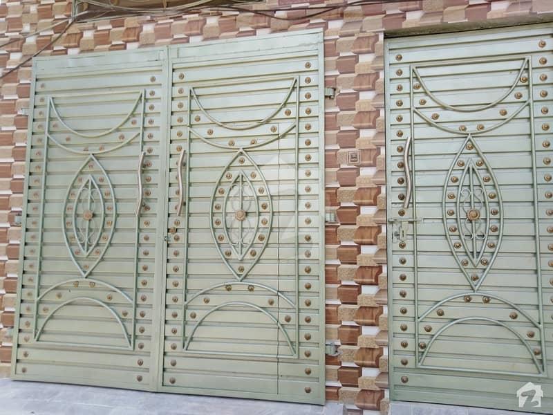 رِنگ روڈ پشاور میں 3 کمروں کا 2 مرلہ مکان 37 لاکھ میں برائے فروخت۔