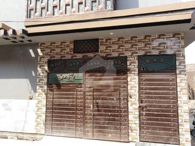 رِنگ روڈ پشاور میں 4 کمروں کا 3 مرلہ مکان 55 لاکھ میں برائے فروخت۔
