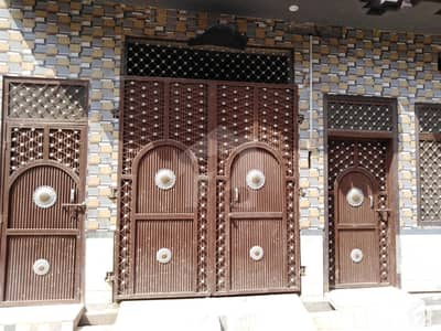 3 Marla Beautiful House For Sale In Shah Nawaz Town Near Patang Chowk Ring Road