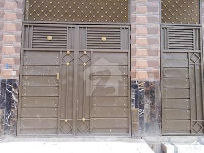 رِنگ روڈ پشاور میں 3 کمروں کا 2 مرلہ مکان 45 لاکھ میں برائے فروخت۔