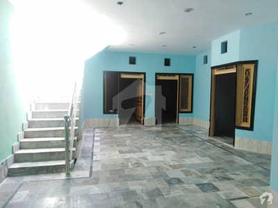 رِنگ روڈ پشاور میں 5 کمروں کا 5 مرلہ مکان 80 لاکھ میں برائے فروخت۔
