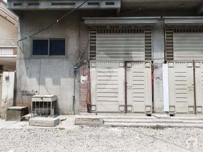 3 Marla House With Basement For Rent In Jalil Town Gujranwala