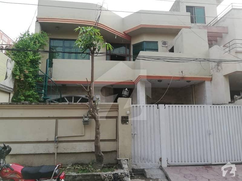 علی پارک کینٹ لاہور میں 5 کمروں کا 10 مرلہ مکان 1.5 کروڑ میں برائے فروخت۔