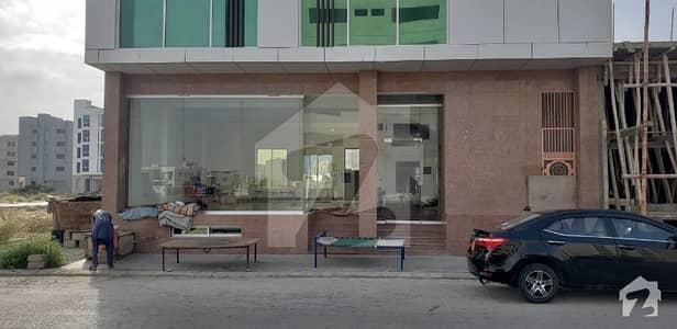 200 sq  Yards Building Almurtaza Comm