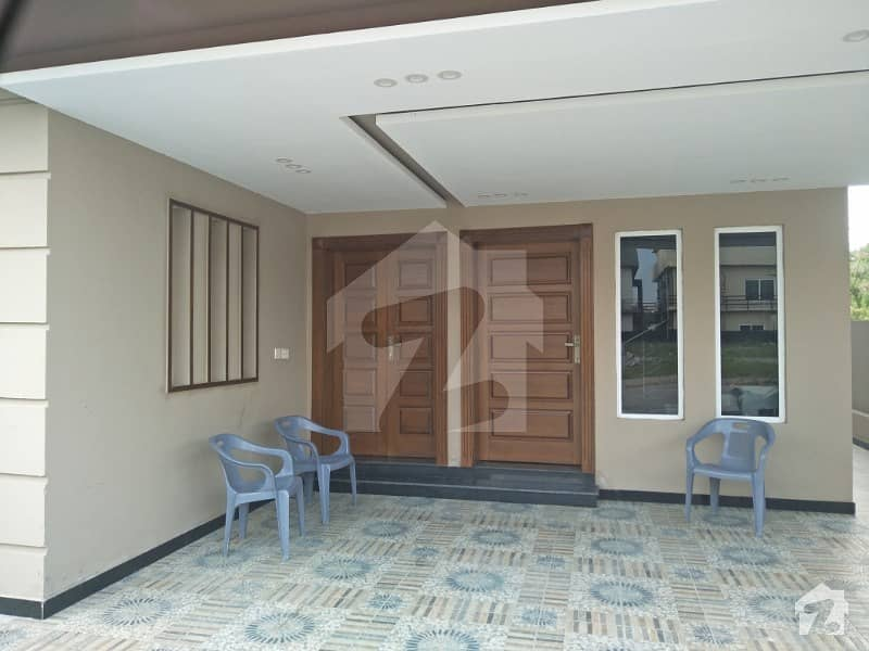 Beautiful House Available For Sale In Bahria Town Rawalpindi Phase 8