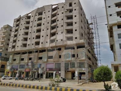 Mezzanine Floor Shop For Sale In Shifa Heaven Main Auto Bhan Road Hyderabad