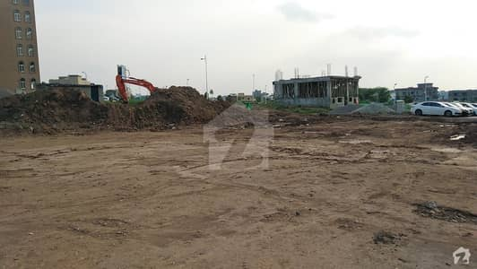 An Ultimate Chance For Long Term Investment In The Shape Of Commercial Plot