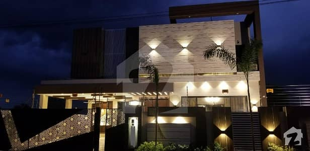 1 Kanal Brand New House For Sale On Prime Location