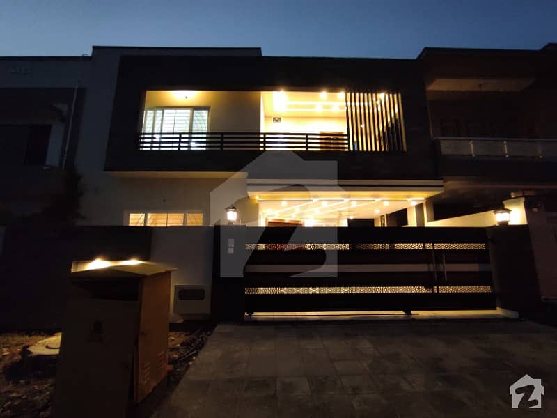 Outstanding 10 Marla House For Sale