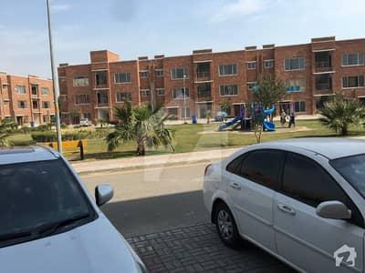 2 Bedrooms Apartment Awami Villa Ground Floor Facing Park For Sale