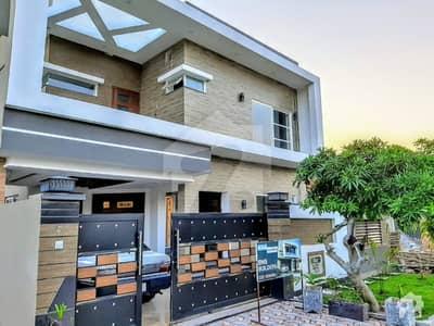 بحریہ ٹاؤن راولپنڈی راولپنڈی میں 5 کمروں کا 10 مرلہ مکان 2.55 کروڑ میں برائے فروخت۔