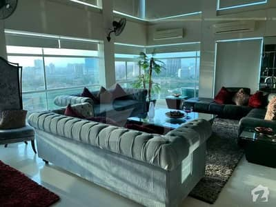 Abbeda Tower Penthouse Is Available For Sale 4 Bed Study