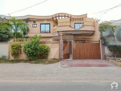 9 Marla House For Sale