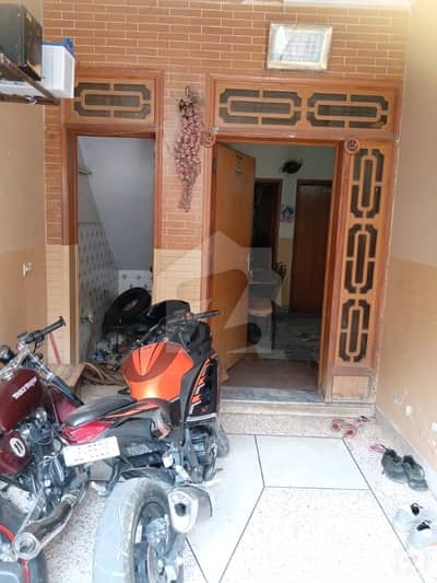 House For Sale In Johar Town Block A1 5 Marla