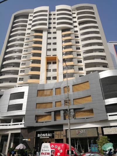 2 Bed Dd Flat Available For Rent In Remco Tower
