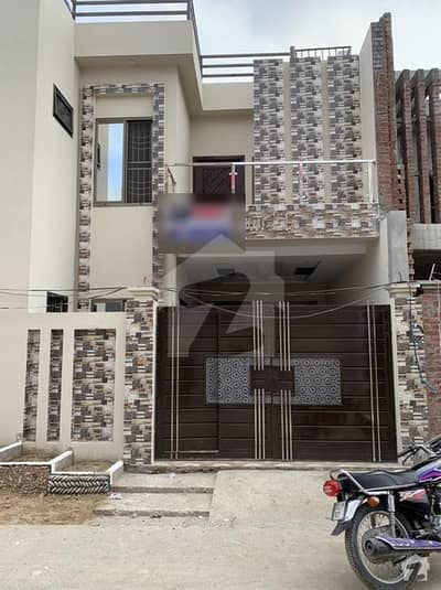 5 Marla Well Furnished Luxury House On Jhangir Town Sialkot (aminabad Road)