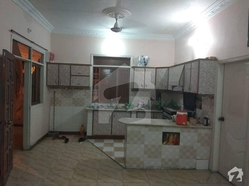 بفر زون - سیکٹر 15-B بفر زون نارتھ کراچی کراچی میں 4 کمروں کا 5 مرلہ مکان 1.7 کروڑ میں برائے فروخت۔