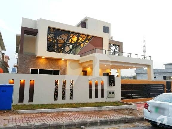 House Is Available For Sale In Bahria Town Phase 4 Rawalpindi