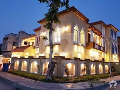 House In Bahria Town Rawalpindi Sized 4500  Square Feet Is Available