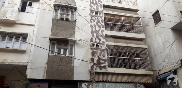 2 Floors Plus Roof For Sale In Saddar Hyderabad