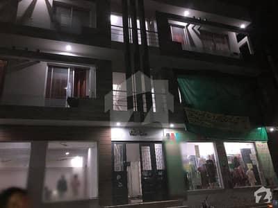 ائیرپورٹ روڈ لاہور میں 2 کمروں کا 3 مرلہ فلیٹ 19 ہزار میں کرایہ پر دستیاب ہے۔