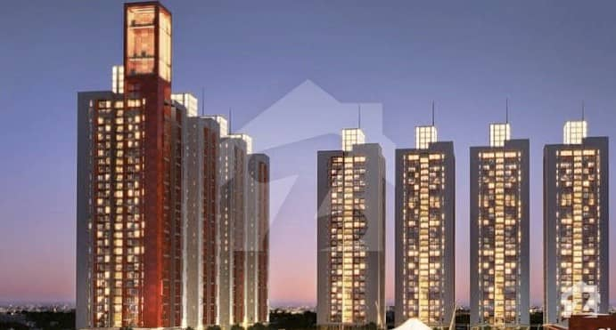3 Bed Brand New Apartment In Lucky One