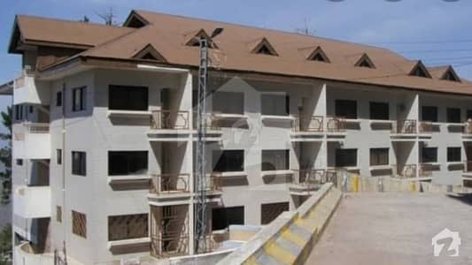 A Corner Flat For Sale In Muree