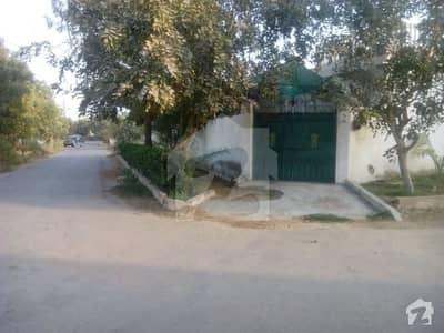 گلشنِ معمار - سیکٹر وائے گلشنِ معمار گداپ ٹاؤن کراچی میں 1 کمرے کا 16 مرلہ مکان 1.65 کروڑ میں برائے فروخت۔