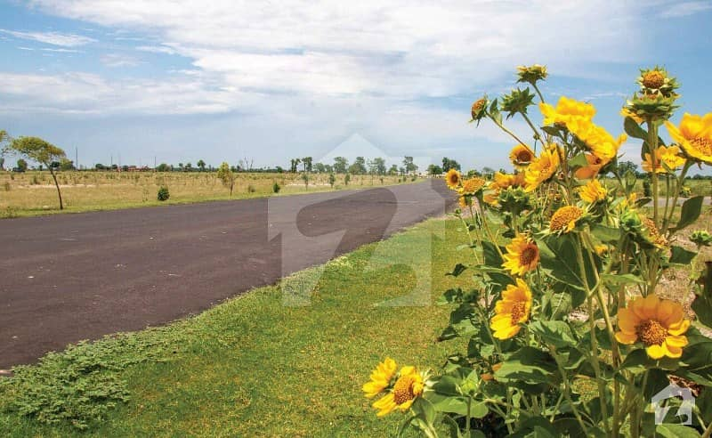 Farm Houses Land For Sale Main Barki Road Lahore Cantt