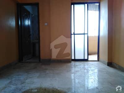 گارڈن ویسٹ کراچی میں 2 کمروں کا 4 مرلہ فلیٹ 38 لاکھ میں برائے فروخت۔