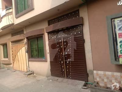 کینال پوائنٹ ہاؤسنگ سکیم ہربنس پورہ لاہور میں 3 کمروں کا 3 مرلہ مکان 76 لاکھ میں برائے فروخت۔