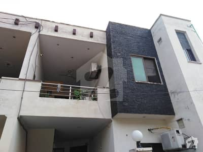 5 Marla Beatufil House For Sale In Reasonable Price