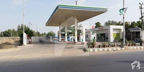 Petrol Pump Dealership Energy