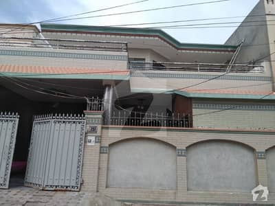 10 Marla Upper Portion For Rent At The Core Of Sargodha